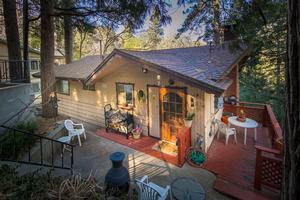 Real estate - Open House in CRESTLINE,CA