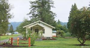 Real estate - Open House in DEMING,WA