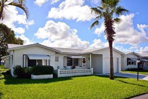 Real estate - Open House in BOYNTON BEACH,FL
