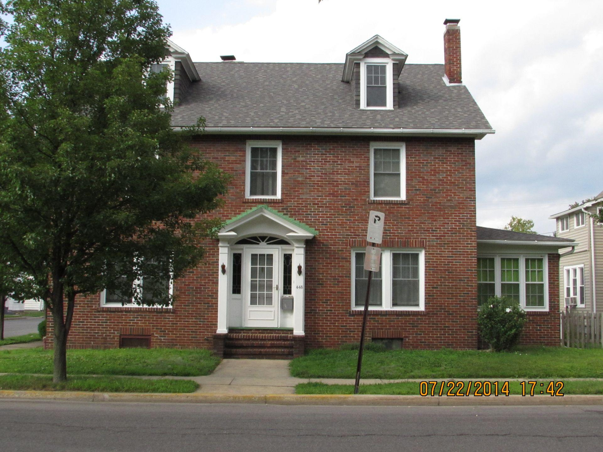 Real estate - Open House in LOCK HAVEN,PA