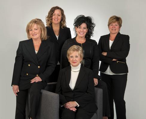 The Mary Lynn Bonsall Team,SALES ASSOCIATES:
