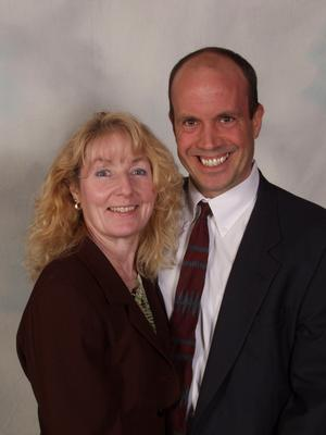 Theresa & Robert Holmes,ASSOCIATE RE BROKER'S:All Real Estate Matters*