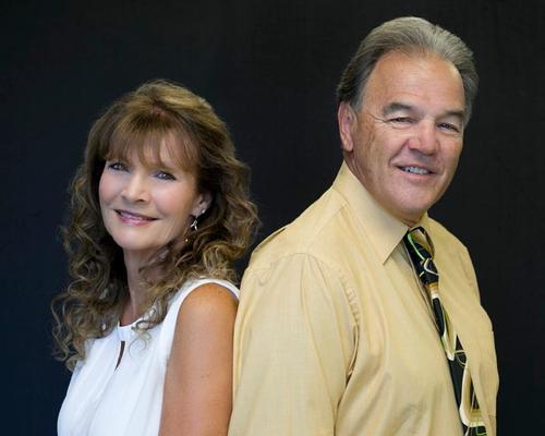 Send a message to Jim & Sally Smith The Smith Team