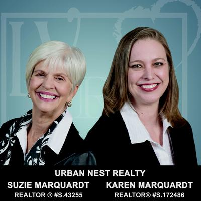 Suzie & Karen Marquardt,:Buying, Selling, Primary, 2nd Home, Investment