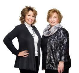 Send a message to The DeCerbo Team: Gina DeCerbo and Patricia Bramall