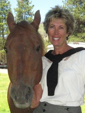 Kathy Gingery,:Horse Properties