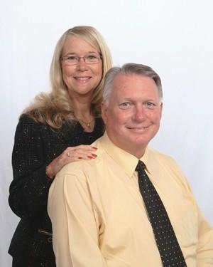 Ken & Ruthie Welch,: