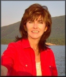 Barbara Johnston, Principal Broker,: