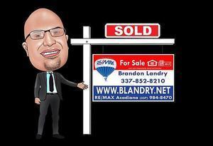 Send a message to Brandon Landry