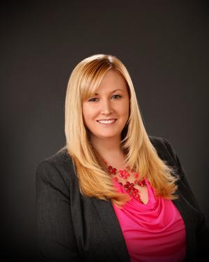 Monica Breckenridge, Broker/Owner,: