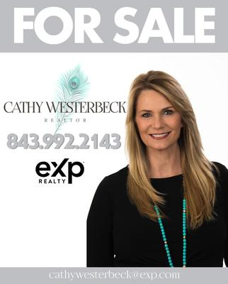 Send a message to EXP REALTY CATHY WESTERBECK CATHY WESTERBECK