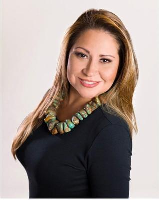 Send a message to Martie Martinez