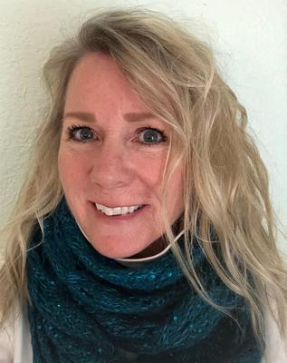 Sue Runnells,: