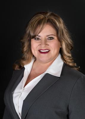 Angela Martinez,: