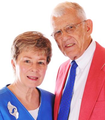 Send a message to Judy and Jimmie McAdams