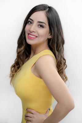 Send a message to Denisse Guzman