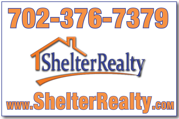 Send a message to Shelter Realty