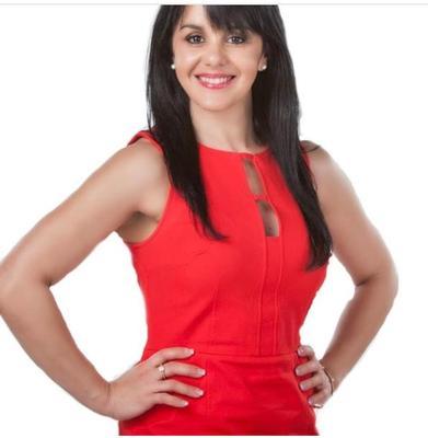 Send a message to Fabiana Sanchez