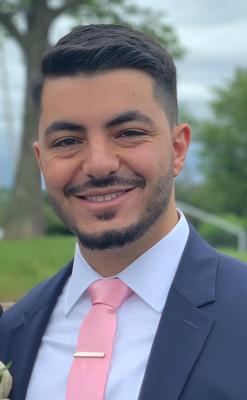 Send a message to Fawzi Abdelgani