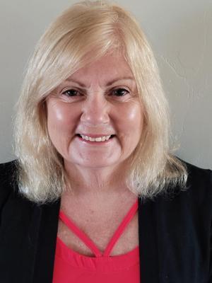 Send a message to Sue Barrille - Broker Associate
