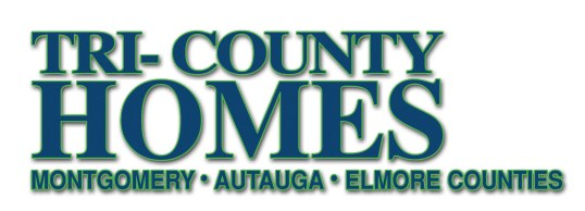 TRI-COUNTY HOMES : Real Estate in Alabama; Autauga, Elmore, and Montgomery Counties. Prattville, Millbrook, Wetumpka, Tallassee, Lake Martin & Lake Jordan. Macon, Coosa, Lowndes, Tallapoosa & Chilton Counties, as well.