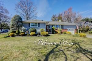 Property in CLARK,NJ