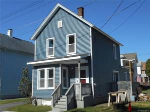 Property in PORT JERIVS,NY