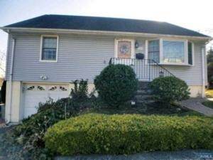 Property in HASBROUCK HEIGHTS,NJ