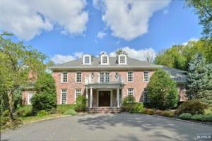 Property in SADDLE RIVER,NJ